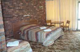 Coffin Bay Hotel Motel - Lightning Ridge Tourism
