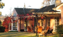Belltrees Country House - Lightning Ridge Tourism