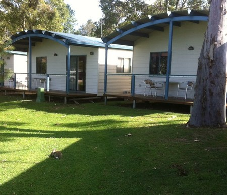 Edgewater Holiday Park - Lightning Ridge Tourism