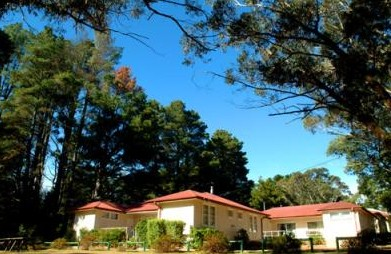 Blackheath Caravan Park - Lightning Ridge Tourism