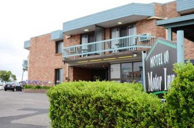 Motel 10 Motor Inn - Lightning Ridge Tourism