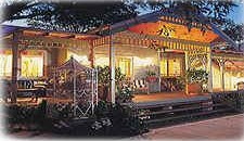 Ashiana Boutique - Lightning Ridge Tourism