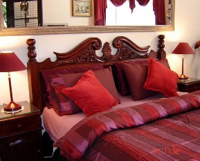 Bed And Breakfast Caringbah - Lightning Ridge Tourism