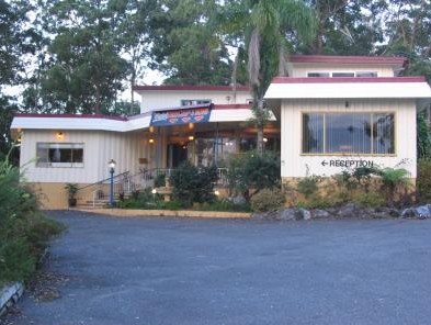 Kempsey Powerhouse Motel - Lightning Ridge Tourism