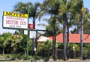 Bomaderry Motor Inn - Lightning Ridge Tourism
