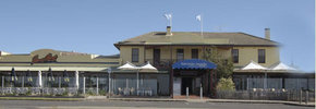 Barwon Heads Hotel - Lightning Ridge Tourism