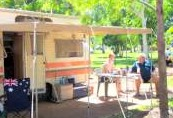 Lakes Resort  Caravan Park - Lightning Ridge Tourism
