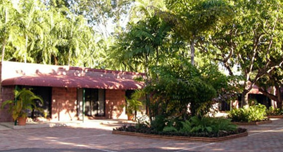 Darwin Boomerang Motel And Caravan Park - Lightning Ridge Tourism