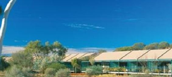 Kings Canyon Resort - Lightning Ridge Tourism