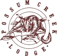 Possum Creek Lodge - Lightning Ridge Tourism