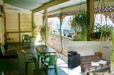 City Central Motel - Lightning Ridge Tourism