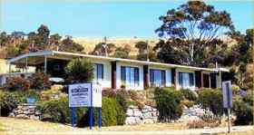 Victor Harbor Seaview Apartments - Lightning Ridge Tourism