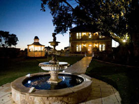 Rose-Eden House - Lightning Ridge Tourism