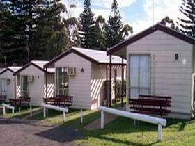Victor Harbor Beachfront Holiday Park - Lightning Ridge Tourism