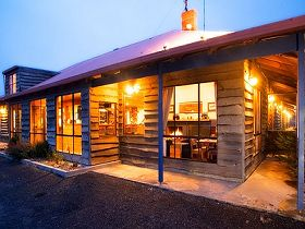 Central Highlands Lodge Accommodation - Lightning Ridge Tourism