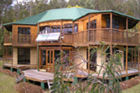 Niche - Southern Tasmanian Yoga Retreat Centre - Lightning Ridge Tourism