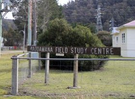 Waddamana Field Study Centre - Lightning Ridge Tourism
