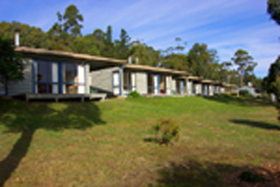 Bruny Island Explorer Cottages - Lightning Ridge Tourism