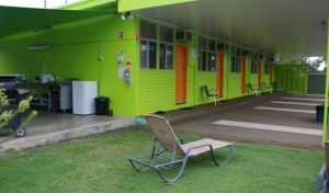 Mareeba Lodge Motel - Lightning Ridge Tourism