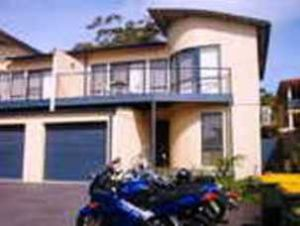 Ashwill Apartment - Lightning Ridge Tourism