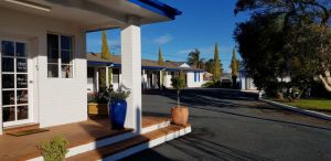 Colonial Motel - Lightning Ridge Tourism