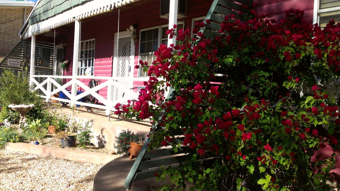 Sonjas Bed and Breakfast - Lightning Ridge Tourism