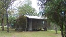 Bellbrook Cabins - Lightning Ridge Tourism