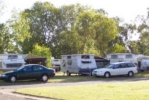 Big Sky Caravan Park - Lightning Ridge Tourism