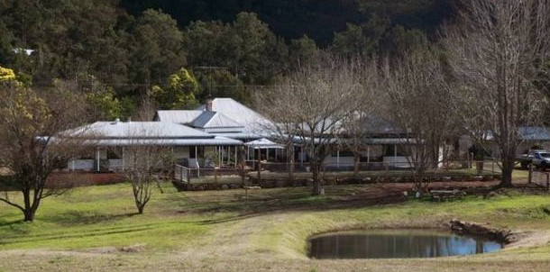 Avoca House Bed and Breakfast - Lightning Ridge Tourism