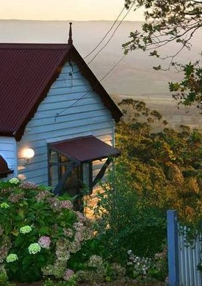 Clairvaux Cottages - Lightning Ridge Tourism