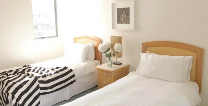 AeA The Coogee View Beachfront Serviced Apartments - Lightning Ridge Tourism