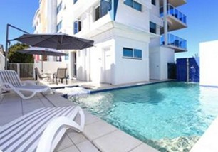 Koola Beach Apartments Bargara - Lightning Ridge Tourism