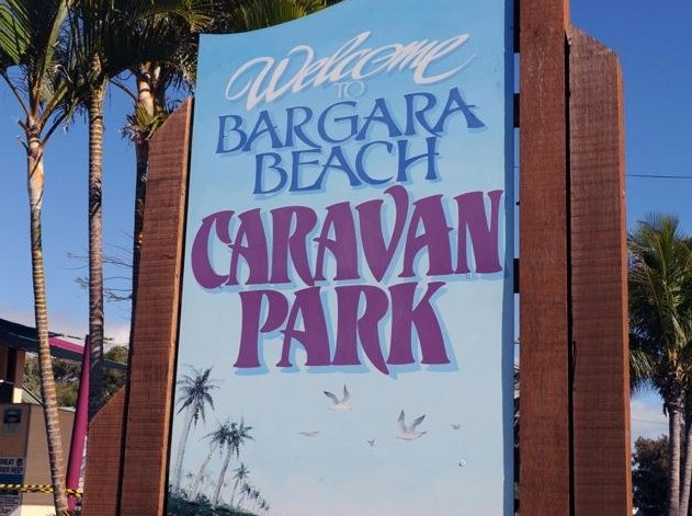 Bargara Beach Caravan Park - Lightning Ridge Tourism
