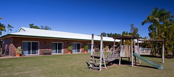 Charters Towers Heritage Lodge - Lightning Ridge Tourism