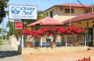 Ocean Park Motel and Holiday Apartments - Lightning Ridge Tourism