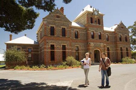 Roseworthy Residential College The University Of Adelaide - Lightning Ridge Tourism