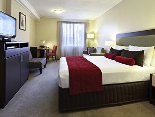 The Swanston Hotel Melbourne Grand Mercure - Lightning Ridge Tourism