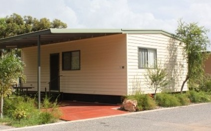 Macdonnell Range Holiday Park - Lightning Ridge Tourism