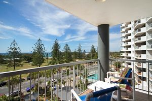 Sandpiper Apartments Broadbeach - Lightning Ridge Tourism