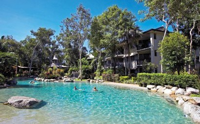 Trinity Links Resort And Apartments - Lightning Ridge Tourism