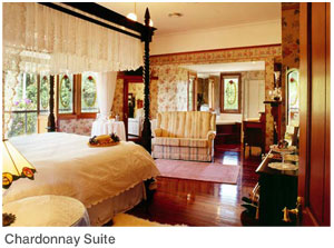 Buderim White House Bed And Breakfast - Lightning Ridge Tourism