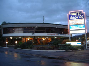Jacksons Motor Inn - Lightning Ridge Tourism