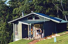 Jenolan Cabins - Lightning Ridge Tourism