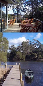 Gipsy Point Lodge - Lightning Ridge Tourism