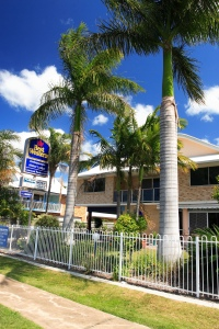 Ambassador Motor Lodge Best Western - Lightning Ridge Tourism