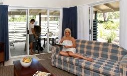 Samurai Beach Resort - Lightning Ridge Tourism