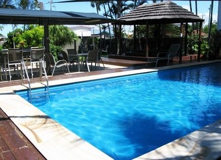 Country Plaza Motor Inn - Lightning Ridge Tourism