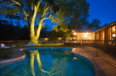 Wilpena Pound Resort - Lightning Ridge Tourism