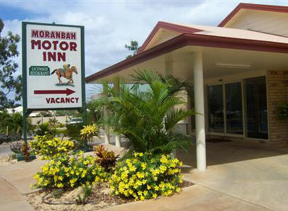 Moranbah Motor Inn Bar And Restaurant - Lightning Ridge Tourism