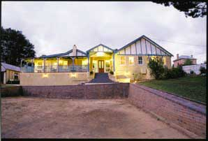 Berrima Guest House - Lightning Ridge Tourism